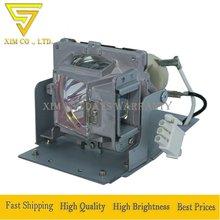 5811118154-SVV Replacement projector Lamp for VIVITEK D548 D548HA D54HA D551 D552 D553 D554 D555 D555WH D557W D557WH MW1301F недорго, оригинальная цена