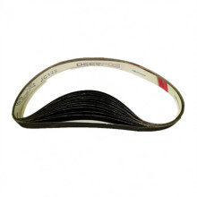 Стиль 760X25 абразивный пояс Carborundum Абразивный пояс 400#600#800#1000# набор Полировочный абразивный ремень