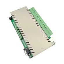 32 клавишный сетевой Ethernet TCP IP релейный контроль Diy коммутационный модуль Автоматизация умного дома дистанционное управление ler охранная сигнализация Domotica