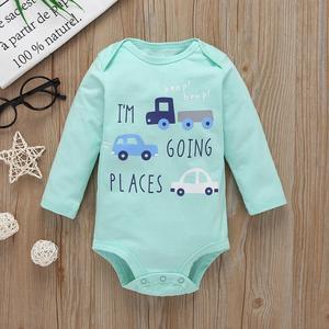 Image 5 - Zestaw ubranek dla chłopca jesień strój noworodka zima odzież dla niemowląt 2020 z długim rękawem z kapturem płaszcz + body + spodnie moda dla dzieci 6 24M