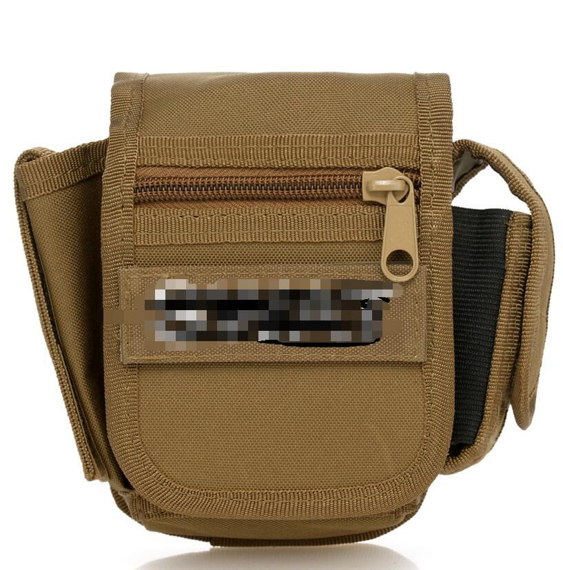 Manufacturers Special Offer Currently Available Wholesale Various Specifications Wallet Pannier Bag Tactical Army Fans Bag Outdo