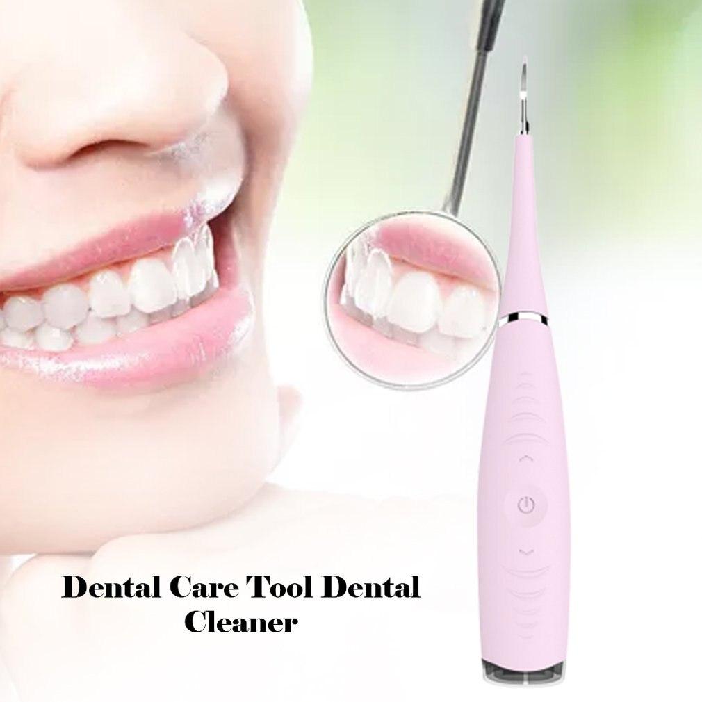 Устройство для отбеливания зубов бытовой прибор для чистки зубов Электрический инструмент для ухода за зубами инструмент для очистки