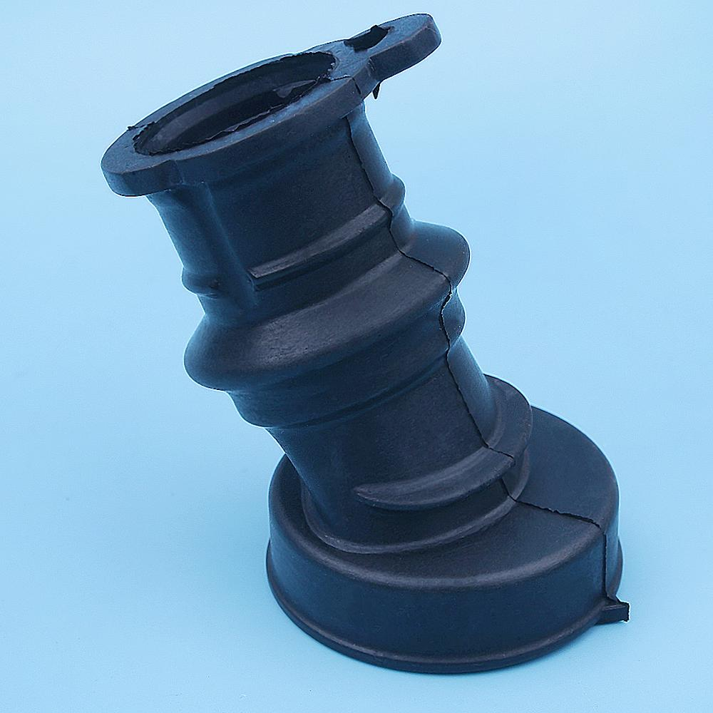 Intake Manifold Boot Inlet Pipe Rubber For Stihl MS270 MS280 MS 270 280 MS270C MS280C Chainsaw 1133 141 2202 Replacement Part