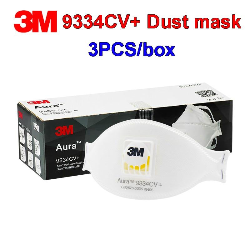 maske 3m aura