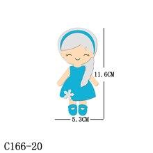 חדש נסיכת עץ למות רעיונות C 166 20 חיתוך מת