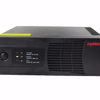 цена на Dc Ac Inverter Modified Sine Wave Inverter with charger For Home Appliance