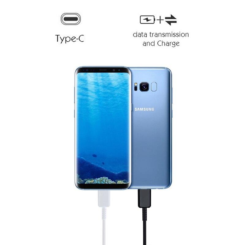 samsung Зарядное устройство кабель для телефона samsung Galaxy note 4 5 S4 S6 S7 край A3 A5 a6 A7 a8 J3 j5 J7 pro зарядки Micro USB кабель для передачи данных
