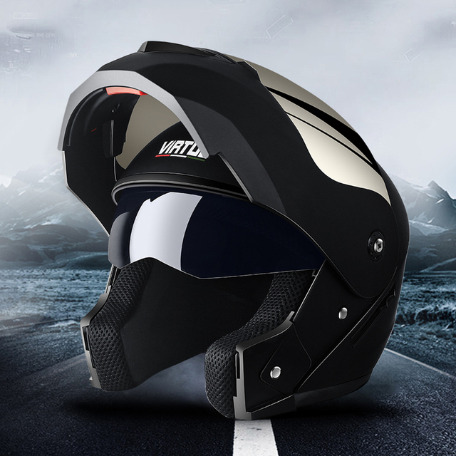 Multi-Purpose Biker Helmet 4