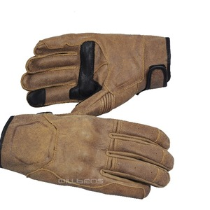 2018 PALMER Motorcycle Gloves