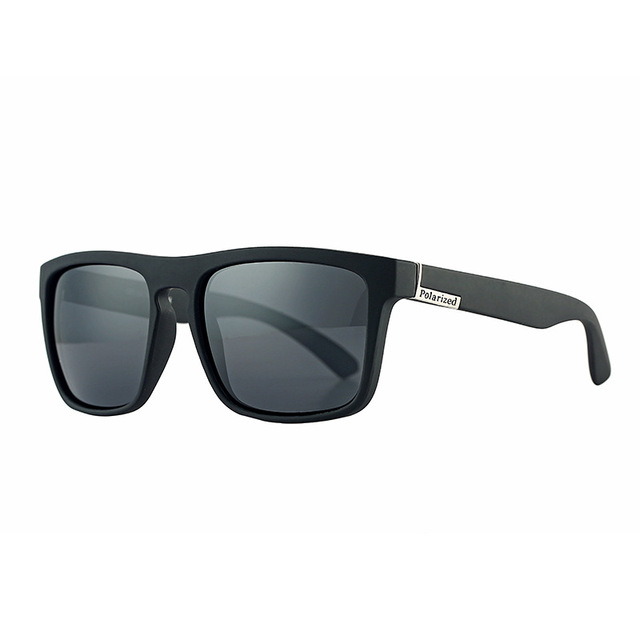 Classic Retro Eyewear Polarized Sunglasses - UV400 3