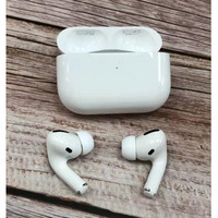 Pro TWS Bluetooth Earphone Wireless Headset 1:1 Air 3 Pro Smart Sensor Earbuds 8D Hifi Stereo Head phone ePacket