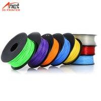10PCS Gemischte Farben 1 75 MM PLA 3D Drucker Filament Für 3D Stift Gummi Band Verbrauchs Material DIY Filament|3D Druck-Materialien|Computer und Büro -