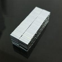 50 шт неодимовый магнит диаметр 10*2*2 мм