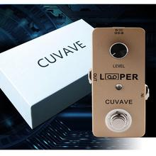 Electric Guitar Monoblock Effect Looper Recording Guitar Effect Pedal Guitar Stompbox biyang x drive overdrive guitar effect pedal stompbox for electric guitar chipset changeable to create diffenet tone od 8