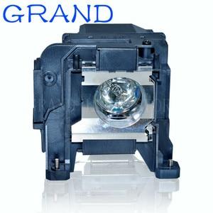 Image 3 - Compatible Projector lamp EPSON ELPLP89/V13H010L89 EH TW8300,EH TW8300W,EH TW9300,EH TW9300W,PowerLite HC 5040UB,EH TW7300 H710C