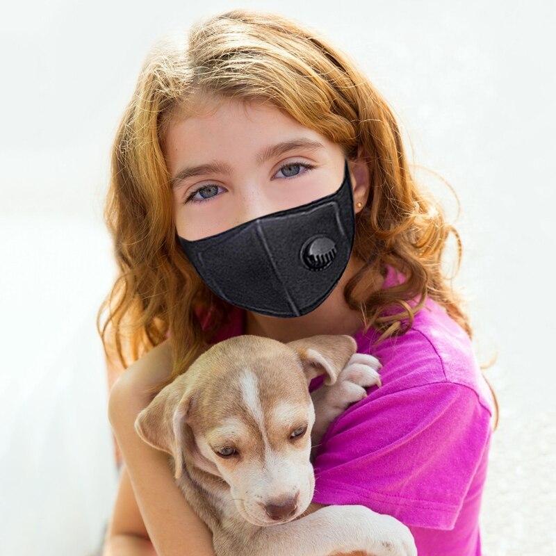 1/5/10/15/20pcs Wholesale Anti Haze Dustproof Square Arc Active Carbon Filter FFP3 PM2.5 Mask Filter Protection N95 KN95 Masks