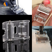 Sewing-Machine-Accessories Roller-Presser Sewing-Tools Handicrafts Foot Multifunctional