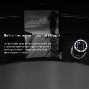 Image 5 - Xiaomi Car Charger QC 3.0 Dual USB Quick Charge 5V/3A 9V/2A Mi Car Charger For Android iOS For iPhone Mobile Phone