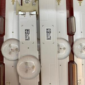 Image 4 - LED רצועת תאורה אחורית (16) עבור Samsung UE65JU6500 UE65KU6020K UE65MU6120 UE65KU6000 UE65MU6105 UE65KU6095 UE65MU6172U UE65JU7590T UN65MU6100 UE65MU6120 UE65KU6300 UE65JU6400 BN96 34808A