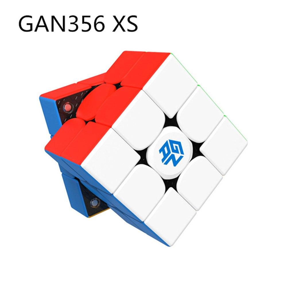 Gan 356 air sm x 3x3x3 Магнитный пазл магический куб gans Профессиональный