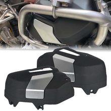 CNC moto pour BMW R1250GS R 1250 GS 1250GS ADV R1250R R1250RS R1250RT 2018 2019 2020 couvercle de protection moteur