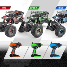 Newest YT-06 RC Cars Large 2.4G 1:18 Vehicle Buggy High Spee