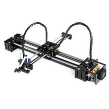 DIY LY drawbot pen drawing figure pet writing robot machine lettering corexy XY-plotter robot for