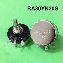 1 шт потенциометр ra30yn20s b501(500 Ом) b102(1k) b202(2k) b502(5k)