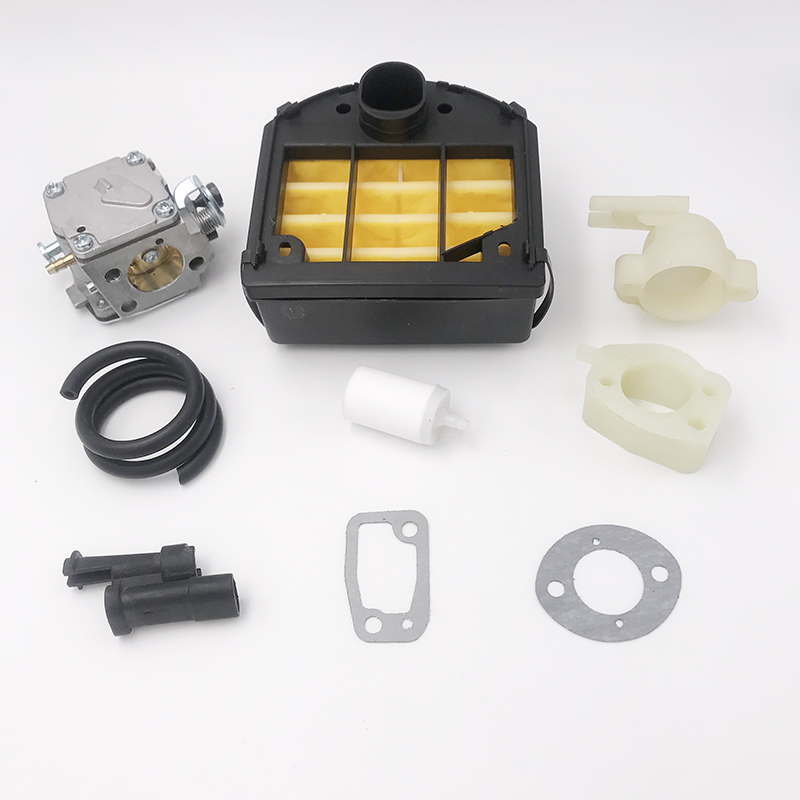 Ring HUSQVARNA 272 268 Kit For Clip 01 Assembly Filter Parts Bottom Rubber Carburetor 44 503446901503 Air 272XP Chainsaw 67