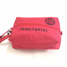 Bag Golf-Shoes-Bag Pearly-Gates Red Brand-New