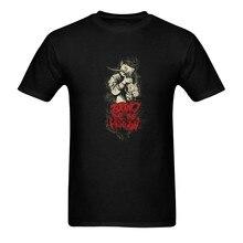 Camiseta masculina clássica feita sob encomenda do horizonte (3)