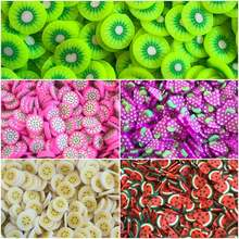 Fruit Fimo Slices, Polymer Clay 1000pcs FIMO FRUIT SLICES slime charms polymer clay fruit decoden, fimo fruit slices,nail art d fruit fimo slices polymer clay 1000pcs fimo fruit slices slime charms polymer clay fruit decoden fimo fruit slices nail art d