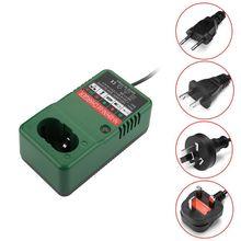 цена на 7.2V-18V Battery Charger Adapter for Makita 7.2V 9.6V 12V 14.4V 18V NI-MH NI-CD