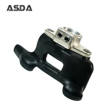 28mm/30 mm Plastic M/D Mount Demount Duck Head Tire Repair Machine Nylon Motorcycle Spare Part Tool