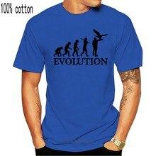 Falconry Evolution Of Man Top Piu Nuovo Modo di Maniche In Cotone di Modo Personalizzato Magliette Hoodies Sweatshirt