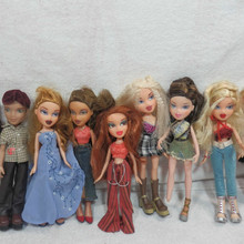 Hanna Doll Clothes Toy…