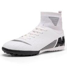 Men's futzalki football shoes sneakers indoor turf superfly