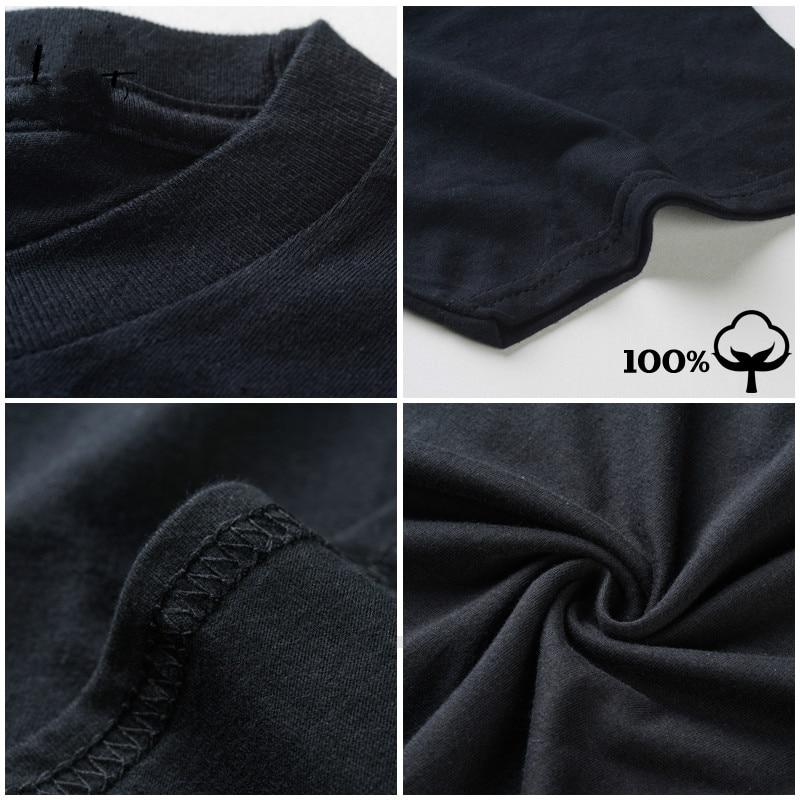 T Shirt 2019 Fashion Men Classic Tops Tee Shirts Trojan Skinhead T Shirt Ska Punk Oi Revolution 1969 Funny Casual Tee Shirts in T Shirts from Men 39 s Clothing