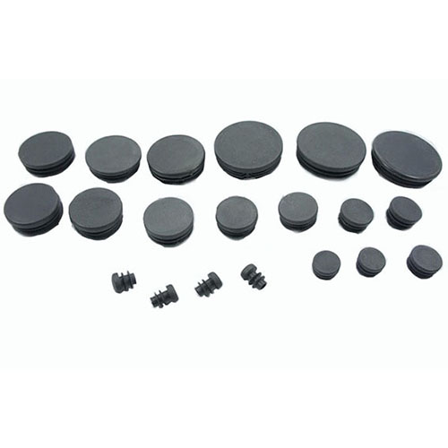 6 9 12 16 20 25 32 38 /& 50mm Black Rubber Blanking Closed Wiring Open Grommets