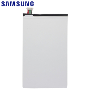 Image 3 - SAMSUNG Originale Tablet Batteria di Ricambio EB BT705FBE EB BT705FBC 4900mAh Per Samsung Galaxy Tab 8.4 S T700 T705 T701 + Strumenti