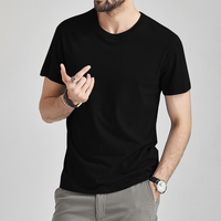 Black-Short Sleeve