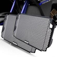 Grzejnik motocyklowy osłona ochronna kratka osłona grilla dla Yamaha Tracer 900 Tracer900 ABS 2015 + Tracer 900 GT 900GT 2018 +