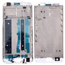 1Pcs High quality For OPPO A59 / F1s Front Housing LCD Frame Bezel Plate