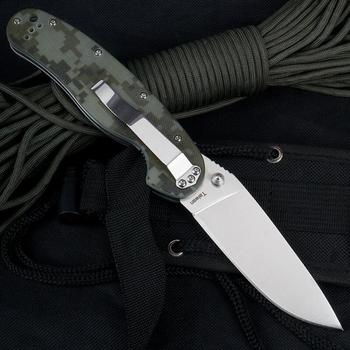 225mm(8.86'') Folding Pocket Knife Survival Tactical Knife Outdoor Camping Hiking Combat Hunting Knives For Self-defense Tool 2