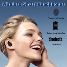 for mobile phone in-ear wireless for bluetooth fone de ouvido earphone auriculares inalambrico  tws wired sem for mobile phone in ear headphones wireless for bluetooth fone de ouvido earphone auriculares inalambrico tws headset wired sem