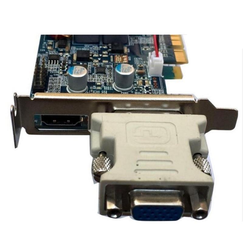 GT730 ie Card 64Bit GDDR3 GT 730 D3 Game Video Cards GeforceHDMI Dvi VGA Video Card 3