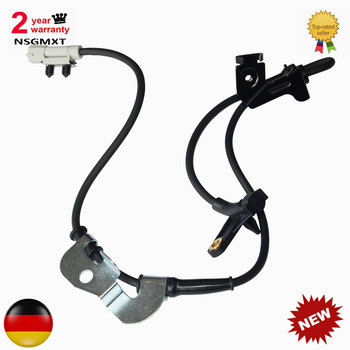 ABS Wheel Speed Sensor For Front RIGHT Dodge Chrysler 4683470AC 4683470AD als252