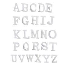 1 sztuka, 12cm, A-Z, angielska litera, numer, niezależna, unikalna nazwa, design, sztuka, rzemiosło, ślub, dekoracja wnętrz