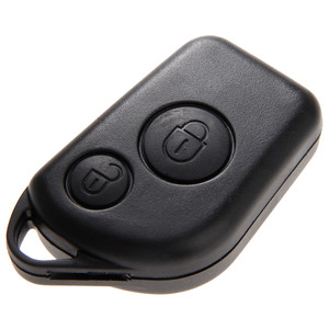 Image 1 - 2 Buttons Remote Key Fob Case Shell Fit For Citroen Saxo Berlingo Picasso Xsara Peugeot 306 307 406 Replacement Car Covers