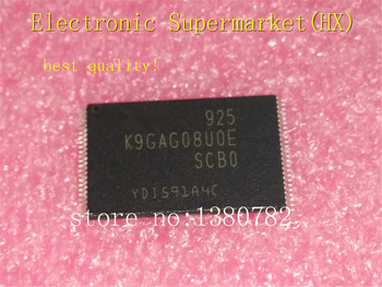 5pcs lot k9gag08u0e k9gag08u0e scb0 k9gag08uoe scbo k9gag08uoe tsop48 k9gag08u0e scbo k9gag08uoe scb0 original chip good quality Free Shipping 10pcs/lot K9GAG08UOE-SCBO K9GAG08U0E-SCB0 K9GAG08UOE K9GAG08U0E TSOP48 IC In stock!